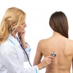 Pljučnica in njeni simptomi