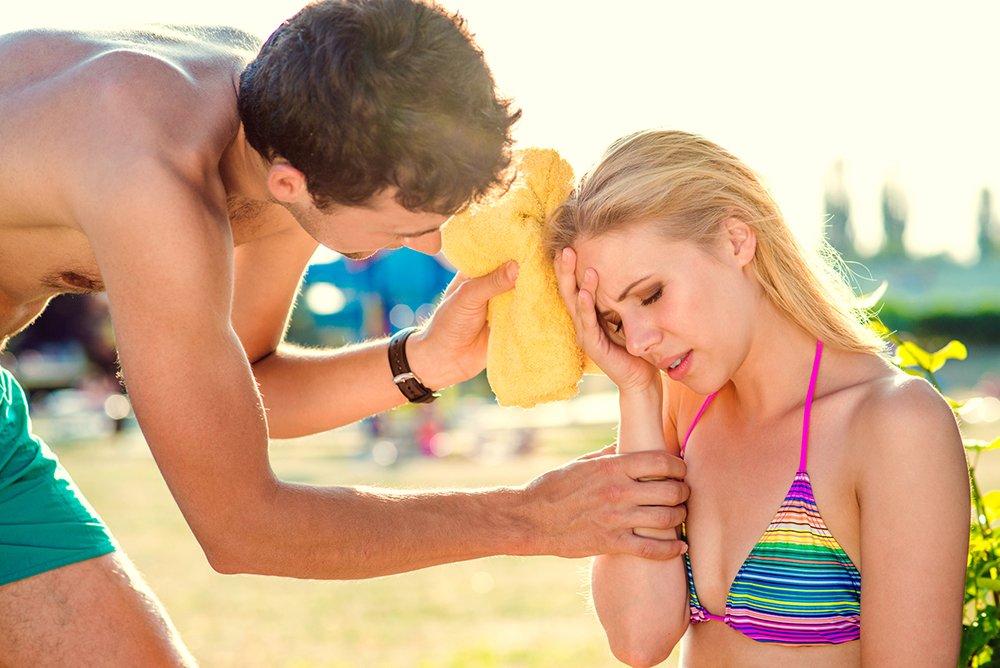 nevarnosti poletja