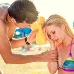 Nevarnosti, ki jih poletje prinaša za zdravje